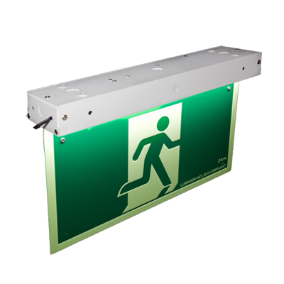 Energy Efficient LED Exit Sign