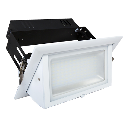 Energy Efficient LED Shop light RGS