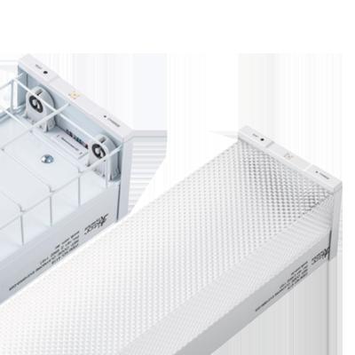 Energy Efficient LED emergency lights - tubes