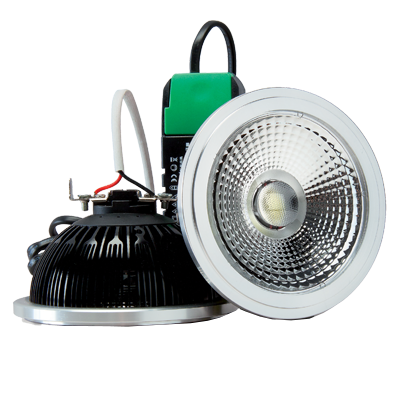 Energy Efficient LED Downlight SLD-AR111
