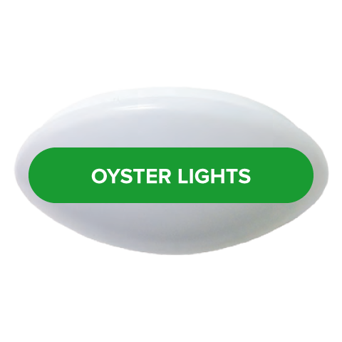 LED Oyster Lights