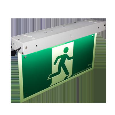 Energy Efficient LED Exit Sign