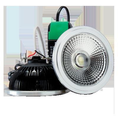 Energy Efficient LED Downlight SLD-AR111