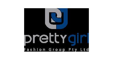 Pretty Girl Fashion Group logo